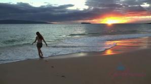 You fuck Megan Winters in Hawaii (POV Style)